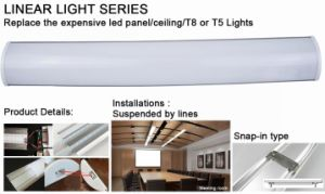 1.2m 40W LED Linear Bar Tube LED Grow Light pictures & photos