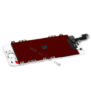Repair LCD Touch Screen for iPhone 5s LCD display pictures & photos