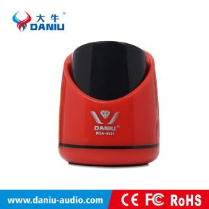 Bluetooth Speaker for Laptop/Mobile Phones etc. with FM+TF+U-Disk