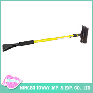 Telescoping Winter Best Snowbrush Plant Foam Car Snow Removal Brush pictures & photos