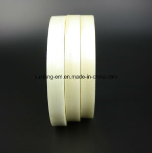 Electrical Insulation Fiberglass Ployester Tape pictures & photos