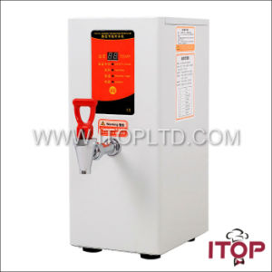 Hot Sale Desktop Mini Hot Water Boiler (E-ET5W) pictures & photos