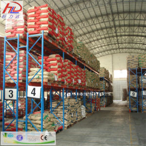 Quality Warehouse Pallet Storage Racking pictures & photos