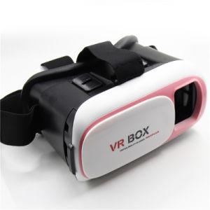 OEM Virtual Reality Vr Case Video Glasses for Smartphone pictures & photos
