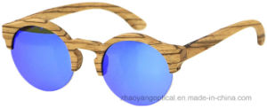 Wholesale 2017 Hot Sale Handmade Wood Eyewear pictures & photos