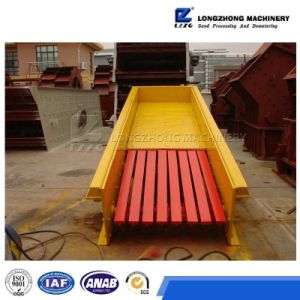 Mining Machine Vibratory Feeder, Stone Vibratory Feeder Supplier pictures & photos