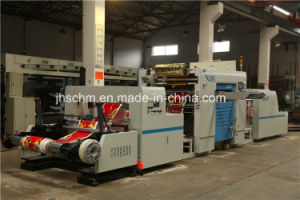 Non-Woven Bag Hot Stamping Machine pictures & photos