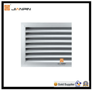 Stainless Steel External Ventilation Grilles Outside Weather Louvre pictures & photos