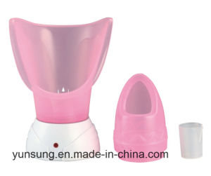 Latest Wholesale Steamer 110W Facial Sauna Steamer at Home pictures & photos