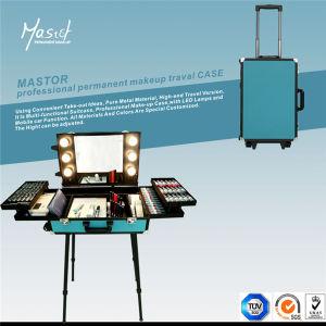 Professional Portable Permanent Makeup Case Traval Case pictures & photos