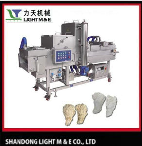 Flour Coating Machine pictures & photos