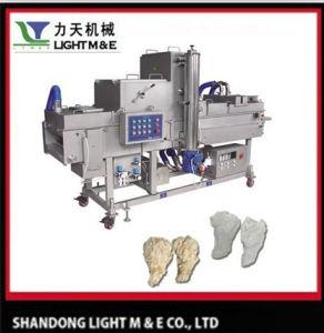 Flour Coating Machine pictures & photos