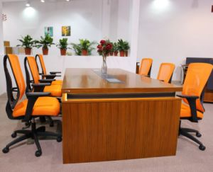 MDF MFC Conference Table Conference Furniture (DA-011)