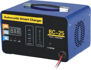 Car Batterycharger Boost and Charger (BC-10/20/30/50) pictures & photos