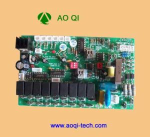 Automatic Digital Controller With Timer Clock pictures & photos