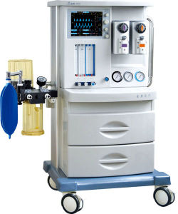 Multifunctional Anesthesia Unit Medical Equipment (JINLING-01C) pictures & photos