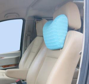Car Neck Cushion/ Memory Foam Cushion pictures & photos