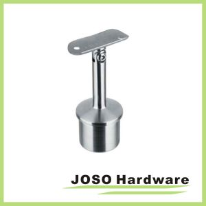 Stainless Steel Stair Rail Brackets (HS108) pictures & photos