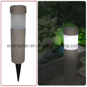 Solar Stone Coated Light (HL003-2)