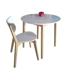 Dining Coffee Table with 1 Chair SD-2811
