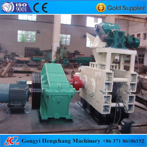 Stable Performance and Force Feeding Coal Briquetting Machine pictures & photos