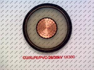 XLPE Power Cable pictures & photos