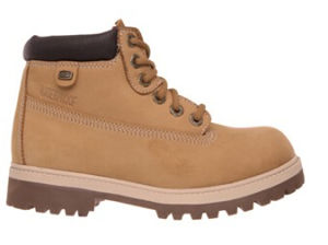 Cool Heritage Looks Waterproof Leather Casual Ankle Boots pictures & photos