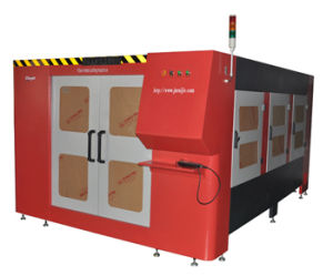 Fiber Laser Engraving Machine Rj-1325-300W pictures & photos