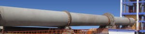 High Capacity Rotary Kiln 50tpd-1500tpd (1.6X32m--4.7X72m) pictures & photos