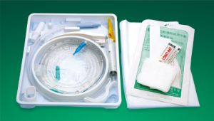 Mdeical Disposable Full Anesthesia Kit pictures & photos