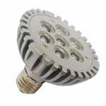 LED PAR30 7*1W