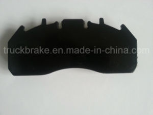 for Volvo/Renault Truck Bake Pad Wva 29174/29204/29218/29219/29226/29273 pictures & photos