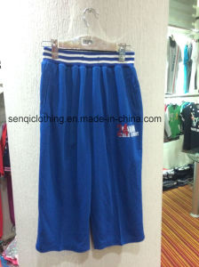 2017 Mens Custom Fashion Fleece Sweat Jogger Sports Pants Fw-8601 pictures & photos