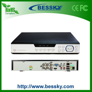 4CH Full D1 HDMI CCTV DVR System (BE-9004H)