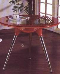 Glass Dining Table (B037)