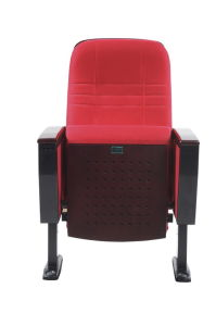 Theater Meeting Seat Lecture Hall Seating Church Auditorium Chair (SF) pictures & photos