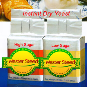 Instant Dry Yeast (High & Low Sugar) pictures & photos