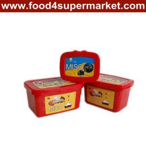 Miso Paste, Miso Seasoning, Miso Paste, Dark Miso pictures & photos