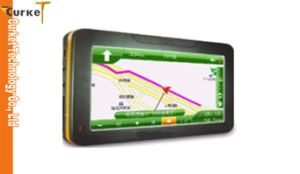 4.3 Inch Navigation GPS (RI-216) Bluetooth Fm AV-in Option GPS Receiver Used Garmin GPS Map