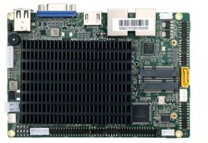 Sbc-3892 3.5 Inches Embedded Single Board pictures & photos