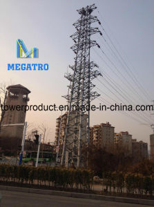 Steel Tubular Towers (MGPT-TT08) pictures & photos