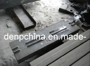 Blow Bar Hammer for Impact Crusher pictures & photos