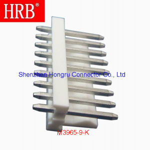 3.96mm Pitch PCB Connector of Nylon Material Housing pictures & photos