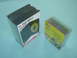 CD Shrink Wrap (DY-206)