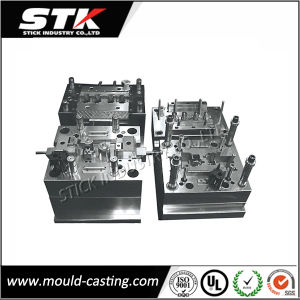 Plastic Injection Mold for Auto Parts, for Plastic Industry Accessories pictures & photos
