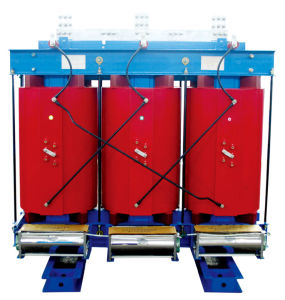 12kv Dry Type Power Transformer (SC9) pictures & photos