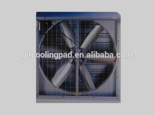 Low Noise Level Industrial Ventilation Exhaust Fan pictures & photos