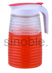 Glassware Glass Pitcher Juice Jar (KG0702010002)