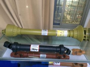 Pto Shaft with Clutch for Agriculture Machinery pictures & photos