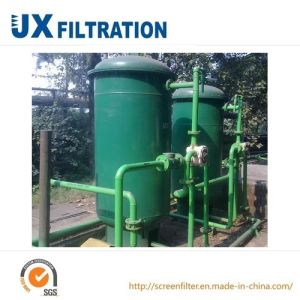 Dual Media & Activated Carbon Filter pictures & photos